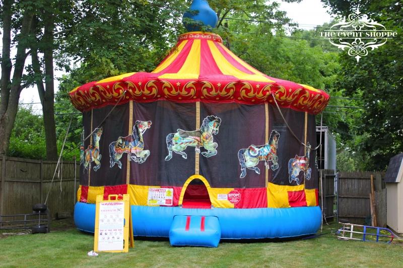 3 - Circus