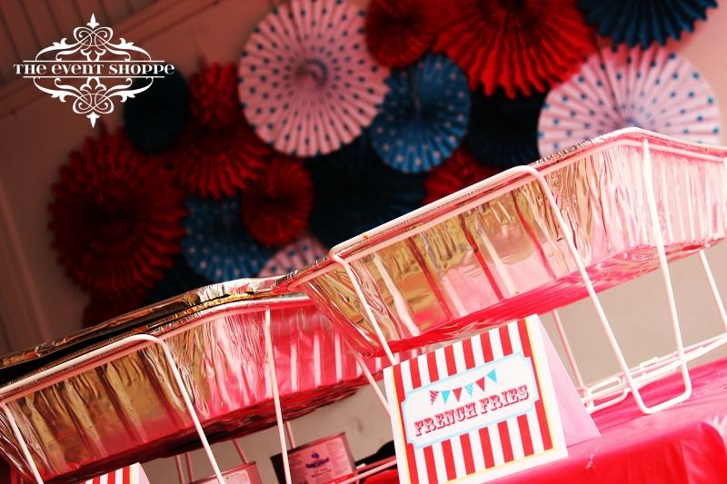 7 - Circus